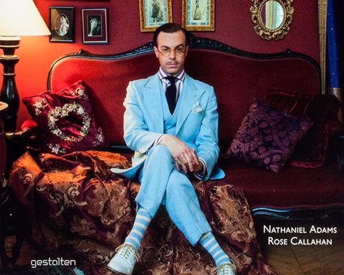 Gestalten:I am Dandy—庆祝优雅绅士的回归