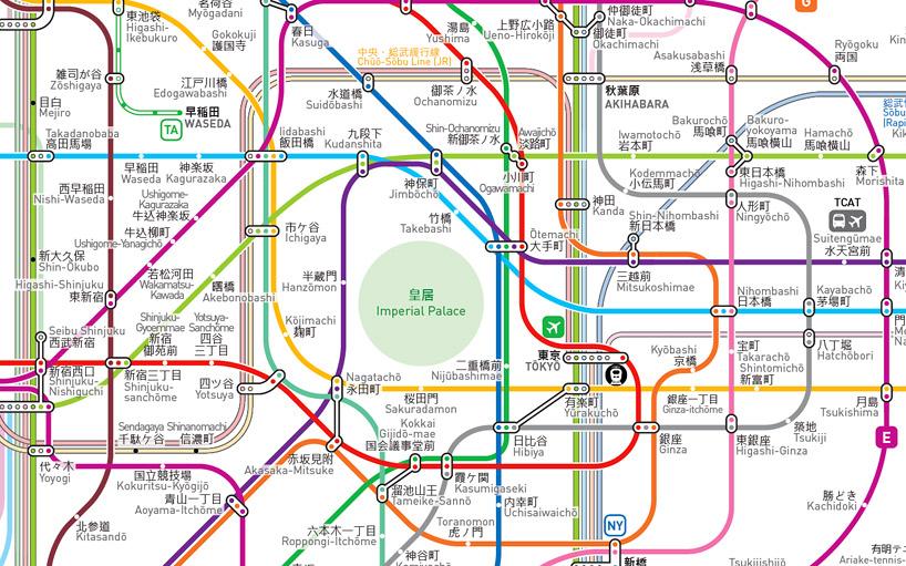 各地城市标准化地铁线路图图片