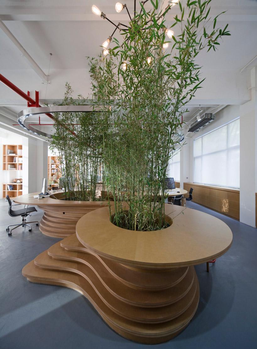 用竹子做的房子科技小制作