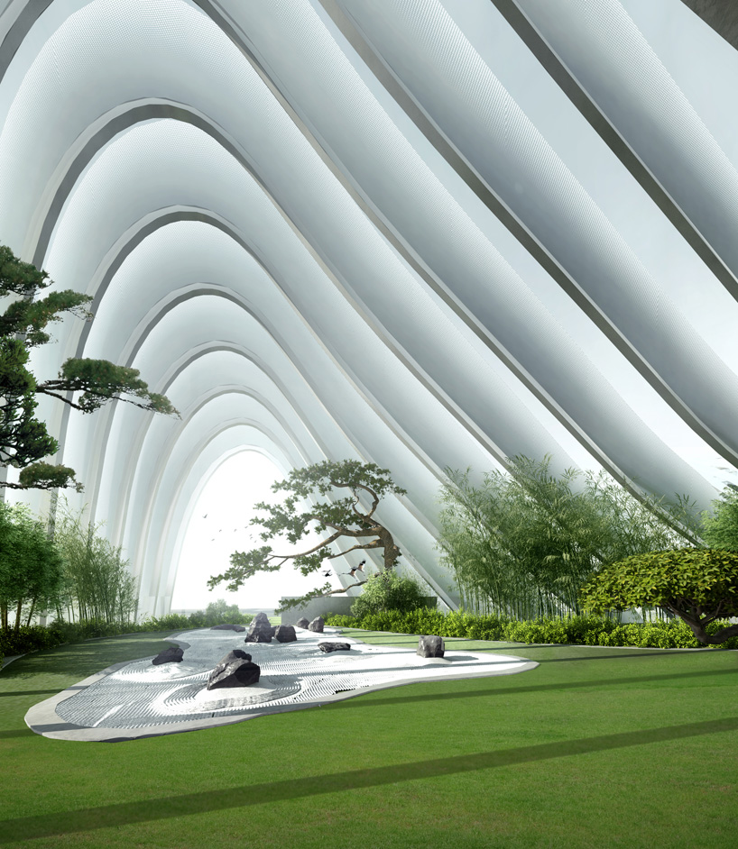 MAD-Nanjing-Zendai-Himalayas-Center-designboom07