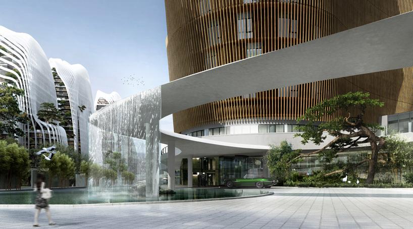 MAD-Nanjing-Zendai-Himalayas-Center-designboom08