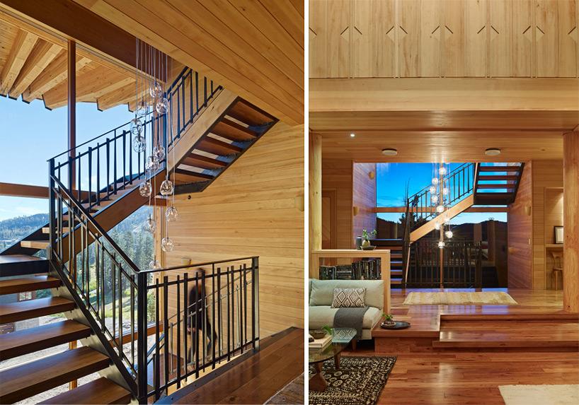 三层楼楼梯设计_三层楼楼梯设计分享展示