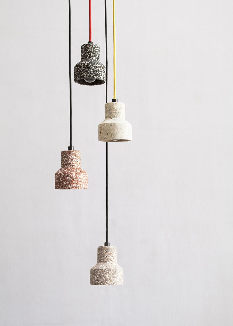 手工木板灯具制作