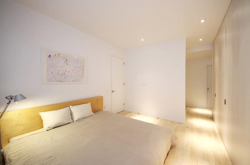主卧室壁橱设计图_主卧室壁橱设计图分享展示