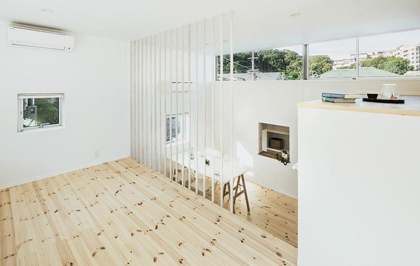 长十米宽五米卧室厨房一体格局