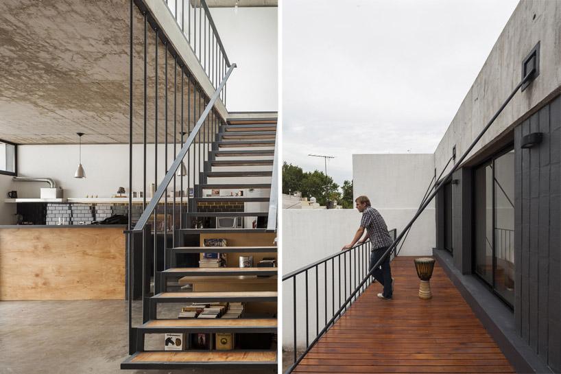 钢结构设计小楼