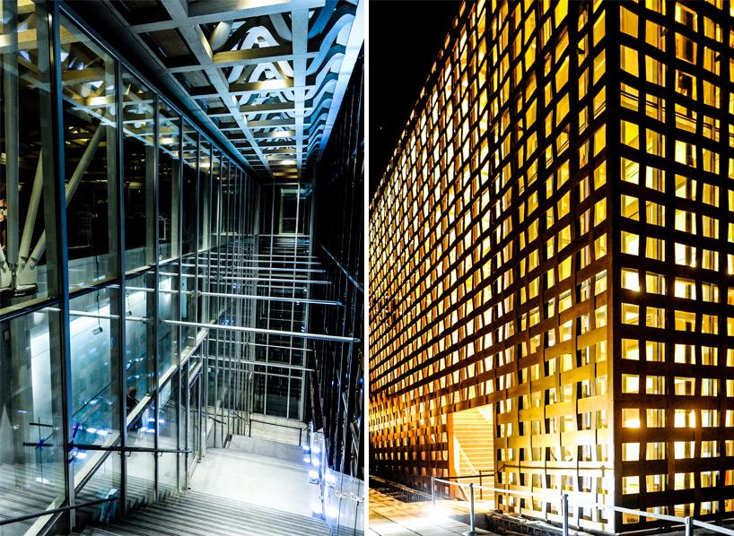 木材框架结构