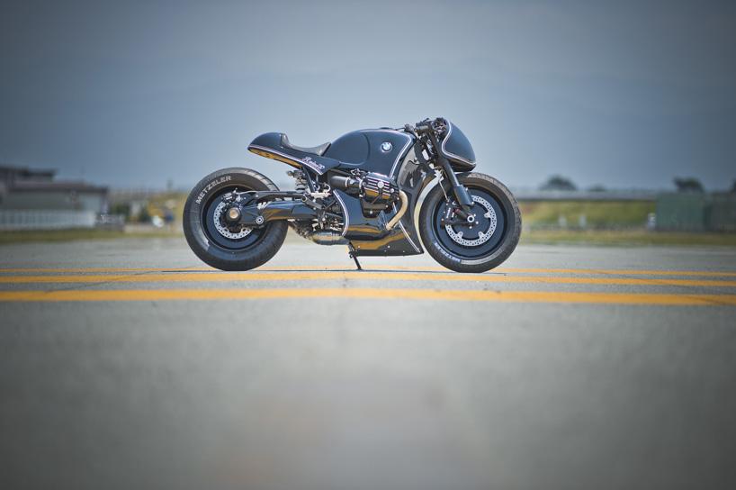 后的宝马摩托车会是什么样,我认为应该仍然是一个非常酷的一款摩托车