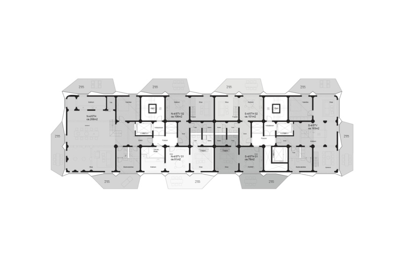 COBE envisions urban silo-designboom-12