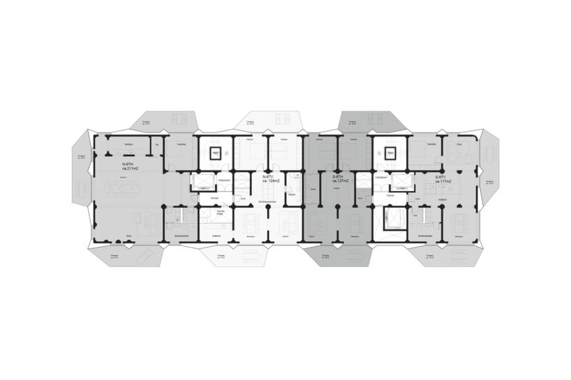 COBE envisions urban silo-designboom-13