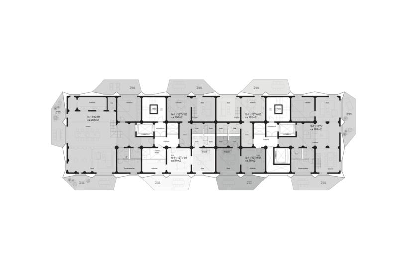 COBE envisions urban silo-designboom-17