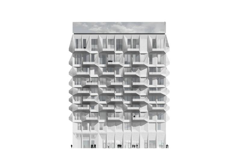 COBE envisions urban silo-designboom-20