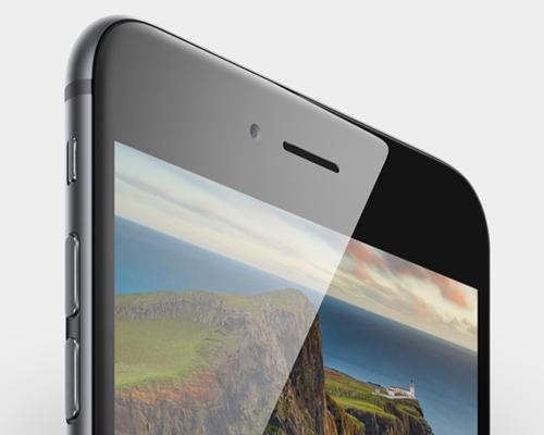 苹果正式推出4.7英寸iPhone6和5.5英寸iPhone6 plus