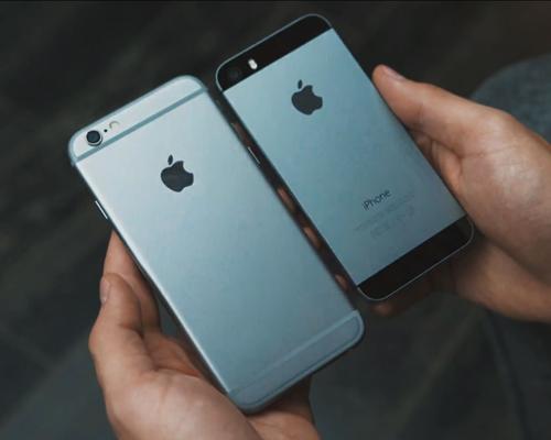 苹果公司泄露了一份该品牌最新手机产品 iPhone 6 的详细组装视频