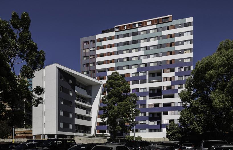 blurred focus apartments-designboom-04