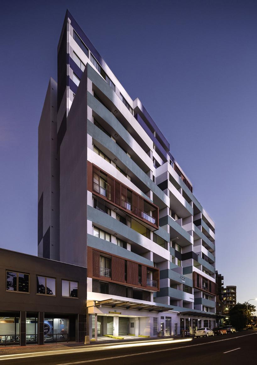 blurred focus apartments-designboom-06
