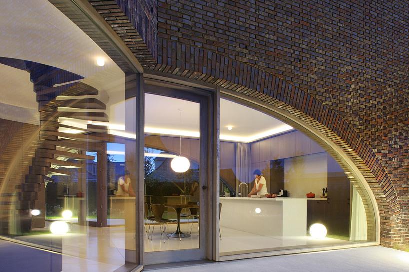 dieter de vos architecten-designboom-06