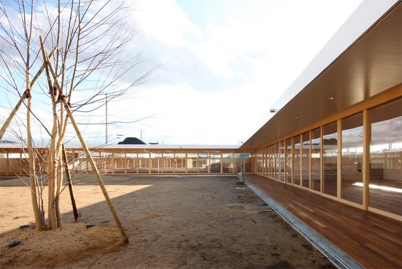 幼儿园建筑区搭建步骤桥