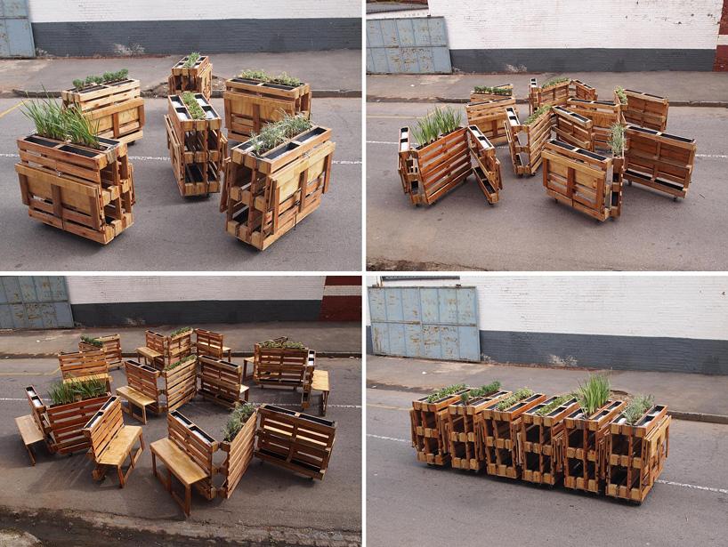 r1-interlocking-mobile-benches-wooden-pallets-johannesburg-designboom-05