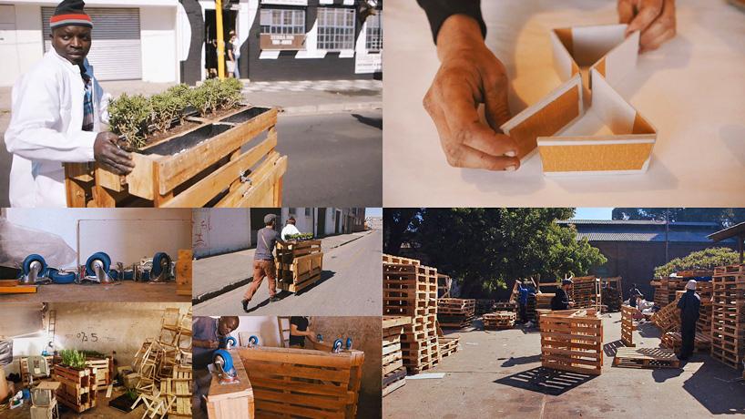 r1-interlocking-mobile-benches-wooden-pallets-johannesburg-designboom-08