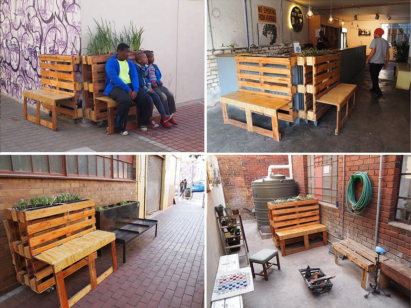 r1-interlocking-mobile-benches-wooden-pallets-johannesburg-designboom-11