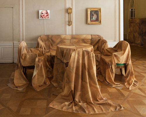 robert stadler维也纳MAK设计沙龙短期秀