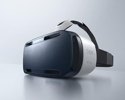 三星gear VR 为人们提供一个身临其境的移动虚拟现实体验