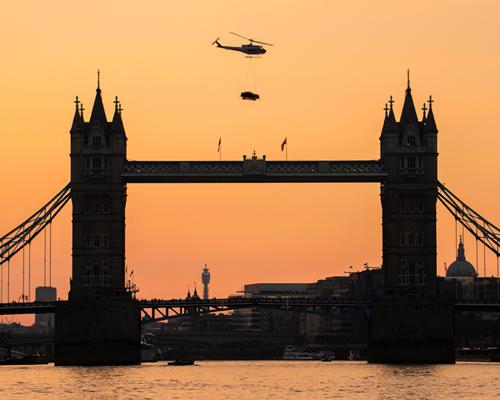 全新捷豹 'XE S' 飞跃伦敦,将于2015年在发布新系列
