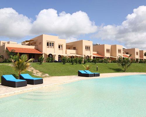 urko sanchez architects建筑事务所设计肯尼亚 vipingo山岭别墅区