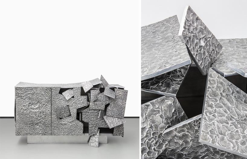 vincent dubourg recreates-designboom-11