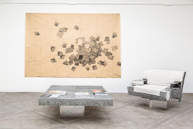 vincent dubourg recreates-designboom-16