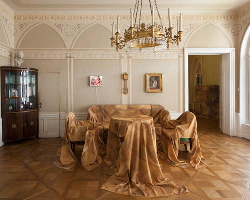 2014维也纳设计周 纪事