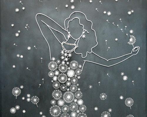 TSL|谢瑞麟 携手马来西亚新锐艺术家康怡打造高级珠宝装置艺术