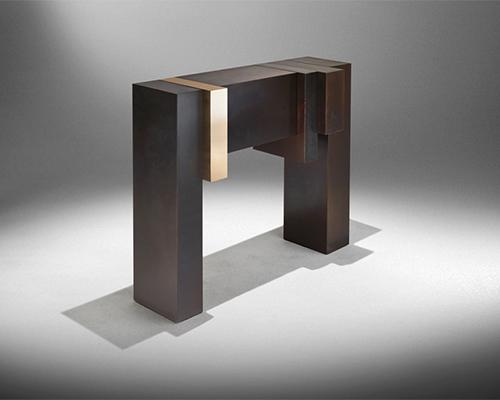 ammann 画廊在PAD伦敦2014上展示nucleo作品
