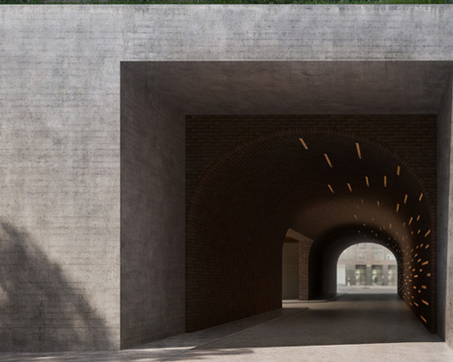 "Isay Weinfeld在纽约的第一个项目"" 花园 ""宣告完成"