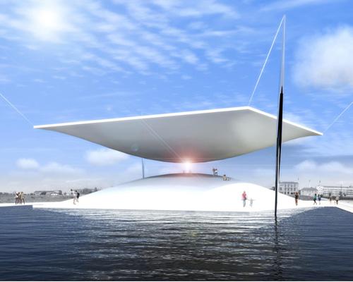 2014年哥本哈根 大地艺术发电计划 优胜者揭晓