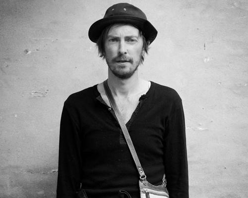 对话时尚设计师 henrik vibskov