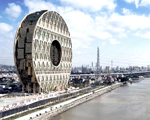 joseph di pasquale 讲述在中国做建筑师的经历