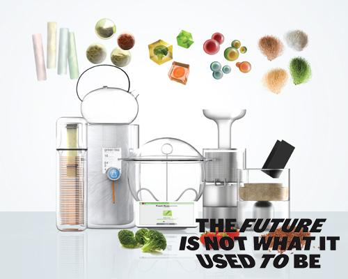 """koz susani 设计产生""""仅需加水""""的营养生态系统"""