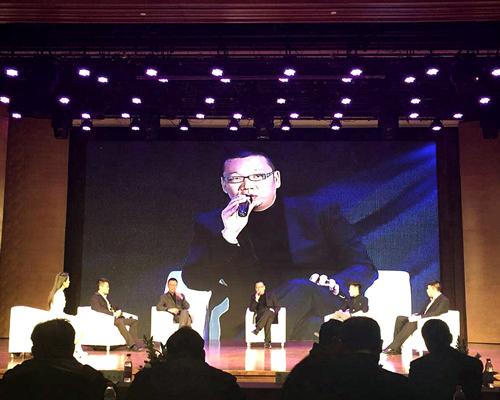 设计邦 中国与三匚创意产业集团签署战略合作协议