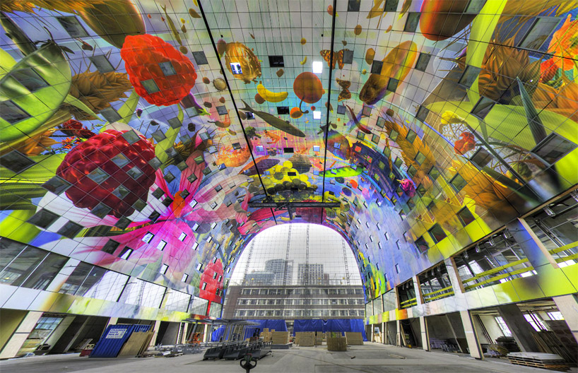 TOP 10 large scale art installations of 2014-设计邦-08