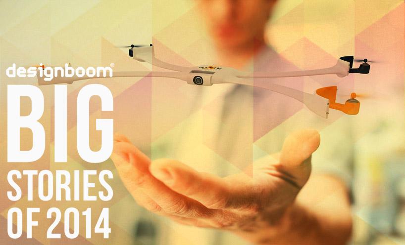top-10-drone-设计邦-01