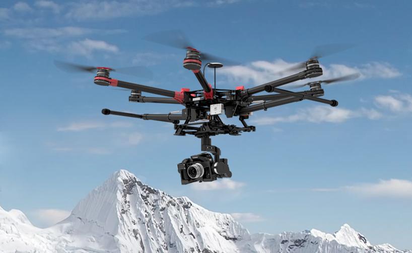 top-10-drone-设计邦-10