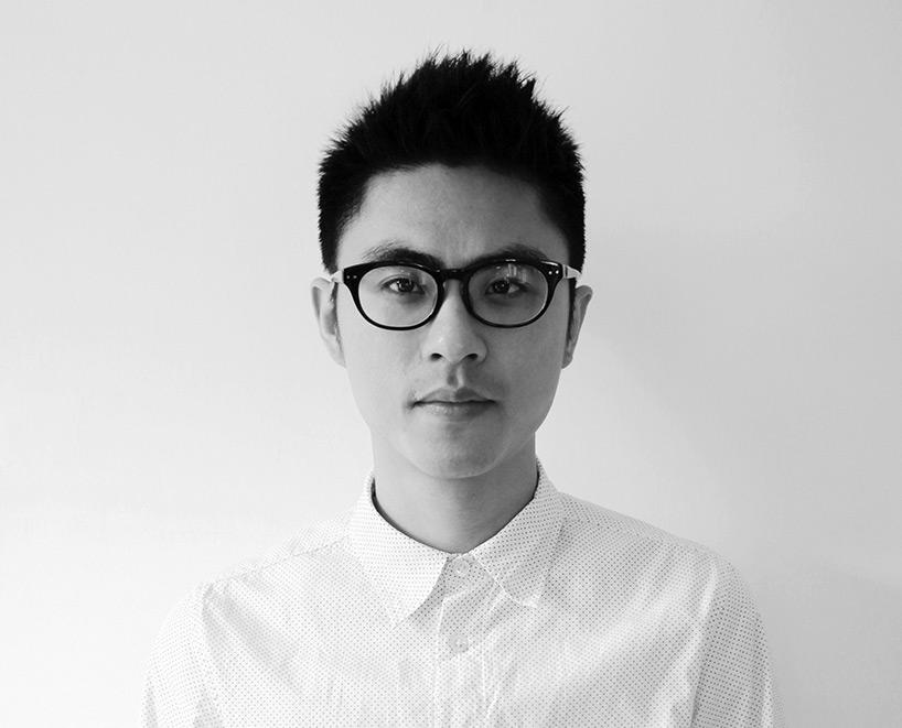 专访blow设计工作室的平面设计师 罗晓腾
