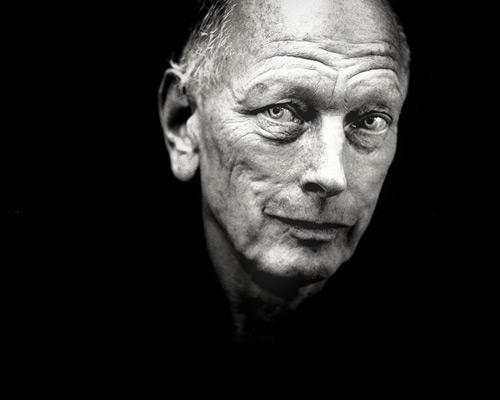 著名摄影师 Will Mcbride 逝世