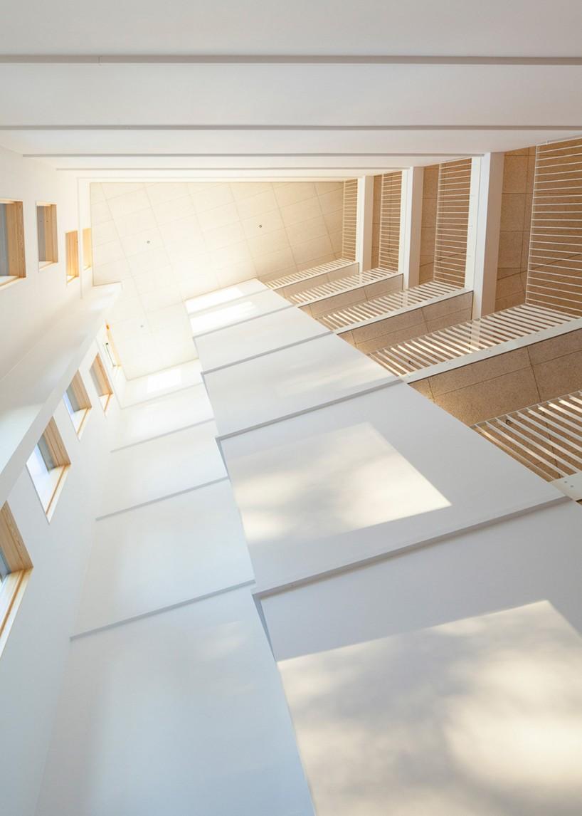 中国木结构房屋的立面特征