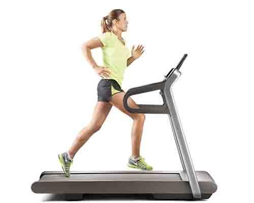 """MyRun Technogym""跑步机亮相米兰时尚设计周,为您制定更忧健身计划"