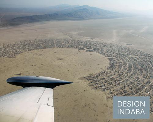 火人节创办成员Larry Harvey在2015南非设计大会发表讲话