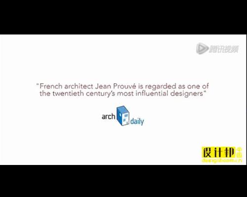 设计上海 Bally 致敬现代主义设计展幕后影片