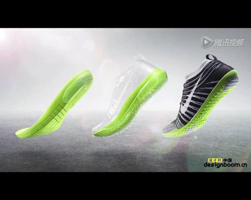 耐克Nike Free Hyperfeel裸足新体验跑鞋发表